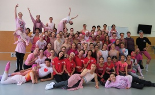 NZ school of dance