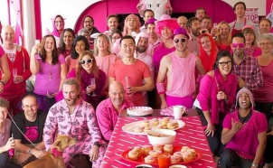 Powershop team