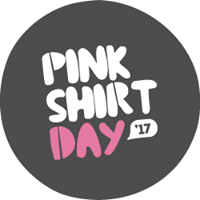 Take action - Pink Shirt Day
